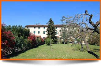 Lucca affitti appartamenti - Apartments for rent in Lucca Tuscany